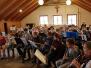 Jugendkapelle Probentag 2016